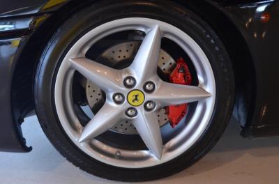 Used 2003 Ferrari 360 Modena F1 Used 2003 Ferrari 360 Modena F1 for sale Sold at Cauley Ferrari in West Bloomfield MI 15
