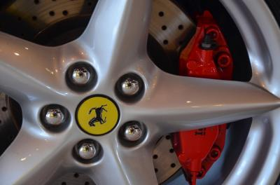 Used 2003 Ferrari 360 Modena F1 Used 2003 Ferrari 360 Modena F1 for sale Sold at Cauley Ferrari in West Bloomfield MI 16