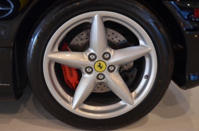 Used 2003 Ferrari 360 Modena F1 Used 2003 Ferrari 360 Modena F1 for sale Sold at Cauley Ferrari in West Bloomfield MI 17