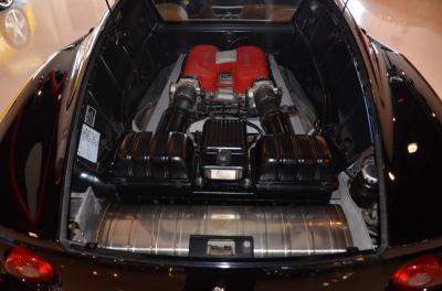 Used 2003 Ferrari 360 Modena F1 Used 2003 Ferrari 360 Modena F1 for sale Sold at Cauley Ferrari in West Bloomfield MI 22