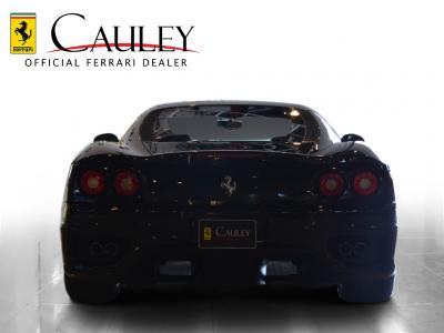 Used 2003 Ferrari 360 Modena F1 Used 2003 Ferrari 360 Modena F1 for sale Sold at Cauley Ferrari in West Bloomfield MI 7