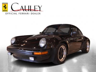 Used 1979 Porsche 911 Turbo Used 1979 Porsche 911 Turbo for sale Sold at Cauley Ferrari in West Bloomfield MI 10