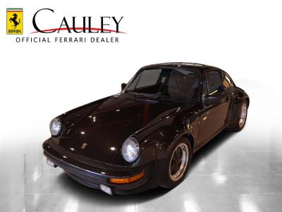 Used 1979 Porsche 911 Turbo Used 1979 Porsche 911 Turbo for sale Sold at Cauley Ferrari in West Bloomfield MI 11