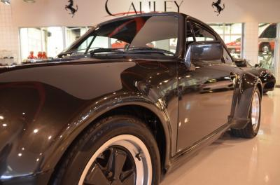 Used 1979 Porsche 911 Turbo Used 1979 Porsche 911 Turbo for sale Sold at Cauley Ferrari in West Bloomfield MI 14