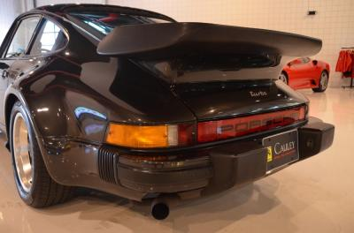 Used 1979 Porsche 911 Turbo Used 1979 Porsche 911 Turbo for sale Sold at Cauley Ferrari in West Bloomfield MI 15