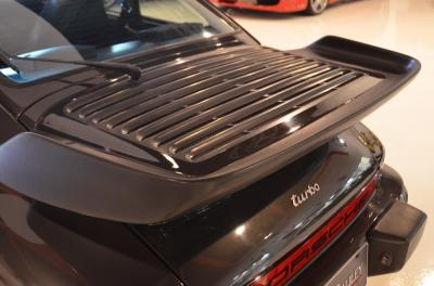 Used 1979 Porsche 911 Turbo Used 1979 Porsche 911 Turbo for sale Sold at Cauley Ferrari in West Bloomfield MI 16
