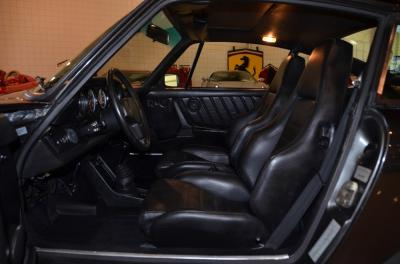 Used 1979 Porsche 911 Turbo Used 1979 Porsche 911 Turbo for sale Sold at Cauley Ferrari in West Bloomfield MI 21