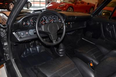 Used 1979 Porsche 911 Turbo Used 1979 Porsche 911 Turbo for sale Sold at Cauley Ferrari in West Bloomfield MI 25