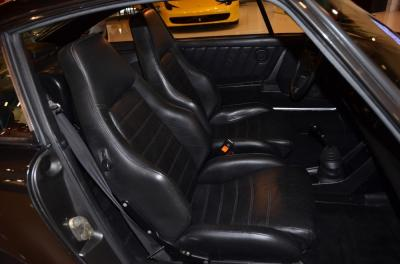Used 1979 Porsche 911 Turbo Used 1979 Porsche 911 Turbo for sale Sold at Cauley Ferrari in West Bloomfield MI 35
