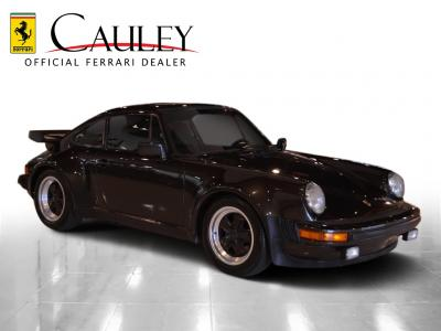 Used 1979 Porsche 911 Turbo Used 1979 Porsche 911 Turbo for sale Sold at Cauley Ferrari in West Bloomfield MI 4