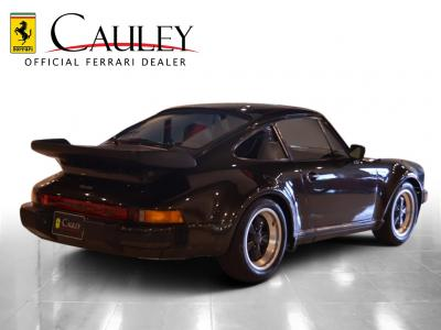 Used 1979 Porsche 911 Turbo Used 1979 Porsche 911 Turbo for sale Sold at Cauley Ferrari in West Bloomfield MI 6