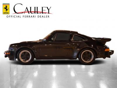 Used 1979 Porsche 911 Turbo Used 1979 Porsche 911 Turbo for sale Sold at Cauley Ferrari in West Bloomfield MI 9