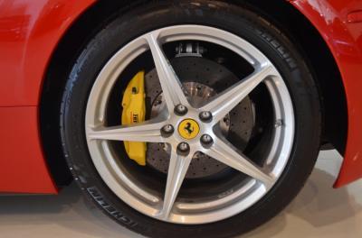 Used 2011 Ferrari 458 Italia Used 2011 Ferrari 458 Italia for sale Sold at Cauley Ferrari in West Bloomfield MI 26