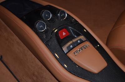 Used 2011 Ferrari 458 Italia Used 2011 Ferrari 458 Italia for sale Sold at Cauley Ferrari in West Bloomfield MI 37