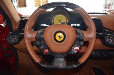 Used 2011 Ferrari 458 Italia Used 2011 Ferrari 458 Italia for sale Sold at Cauley Ferrari in West Bloomfield MI 40