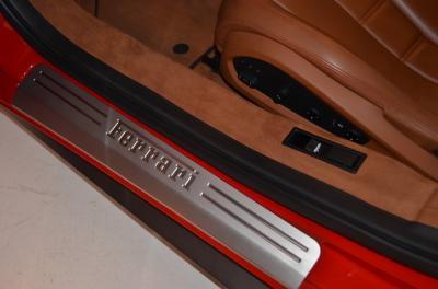 Used 2011 Ferrari 458 Italia Used 2011 Ferrari 458 Italia for sale Sold at Cauley Ferrari in West Bloomfield MI 44