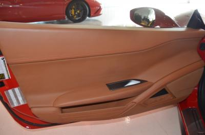 Used 2011 Ferrari 458 Italia Used 2011 Ferrari 458 Italia for sale Sold at Cauley Ferrari in West Bloomfield MI 46