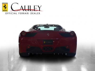 Used 2011 Ferrari 458 Italia Used 2011 Ferrari 458 Italia for sale Sold at Cauley Ferrari in West Bloomfield MI 7