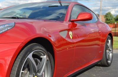 Used 2012 Ferrari FF Used 2012 Ferrari FF for sale Sold at Cauley Ferrari in West Bloomfield MI 13