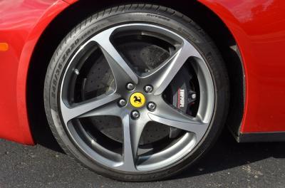 Used 2012 Ferrari FF Used 2012 Ferrari FF for sale Sold at Cauley Ferrari in West Bloomfield MI 17