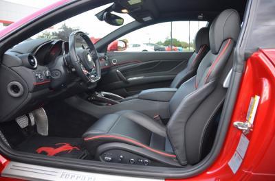 Used 2012 Ferrari FF Used 2012 Ferrari FF for sale Sold at Cauley Ferrari in West Bloomfield MI 19