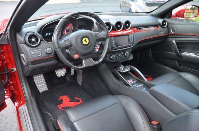 Used 2012 Ferrari FF Used 2012 Ferrari FF for sale Sold at Cauley Ferrari in West Bloomfield MI 21