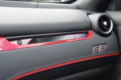Used 2012 Ferrari FF Used 2012 Ferrari FF for sale Sold at Cauley Ferrari in West Bloomfield MI 24