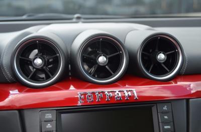 Used 2012 Ferrari FF Used 2012 Ferrari FF for sale Sold at Cauley Ferrari in West Bloomfield MI 25