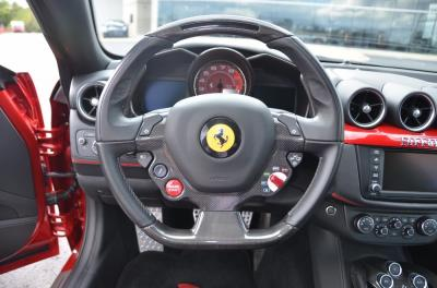 Used 2012 Ferrari FF Used 2012 Ferrari FF for sale Sold at Cauley Ferrari in West Bloomfield MI 26