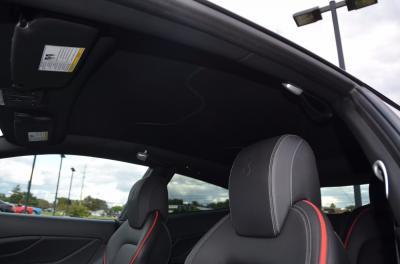 Used 2012 Ferrari FF Used 2012 Ferrari FF for sale Sold at Cauley Ferrari in West Bloomfield MI 37