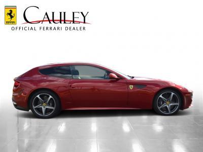 Used 2012 Ferrari FF Used 2012 Ferrari FF for sale Sold at Cauley Ferrari in West Bloomfield MI 5