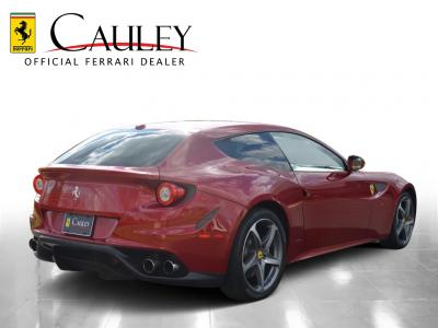 Used 2012 Ferrari FF Used 2012 Ferrari FF for sale Sold at Cauley Ferrari in West Bloomfield MI 6