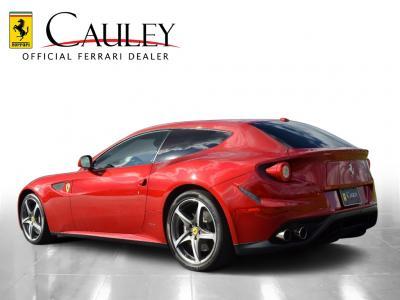 Used 2012 Ferrari FF Used 2012 Ferrari FF for sale Sold at Cauley Ferrari in West Bloomfield MI 8