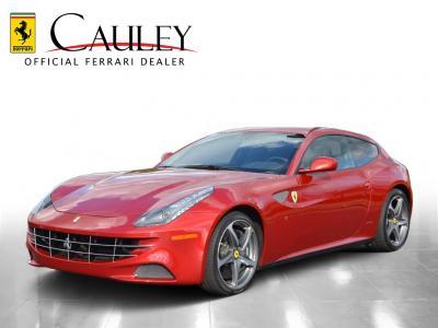 Used 2012 Ferrari FF Used 2012 Ferrari FF for sale Sold at Cauley Ferrari in West Bloomfield MI 1