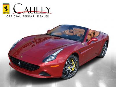 Used 2016 Ferrari California T Used 2016 Ferrari California T for sale Sold at Cauley Ferrari in West Bloomfield MI 11