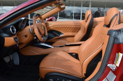 Used 2016 Ferrari California T Used 2016 Ferrari California T for sale Sold at Cauley Ferrari in West Bloomfield MI 24
