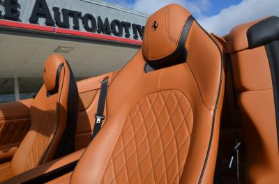 Used 2016 Ferrari California T Used 2016 Ferrari California T for sale Sold at Cauley Ferrari in West Bloomfield MI 25
