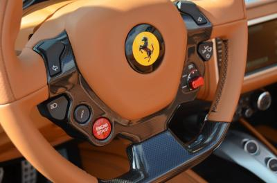 Used 2016 Ferrari California T Used 2016 Ferrari California T for sale Sold at Cauley Ferrari in West Bloomfield MI 30