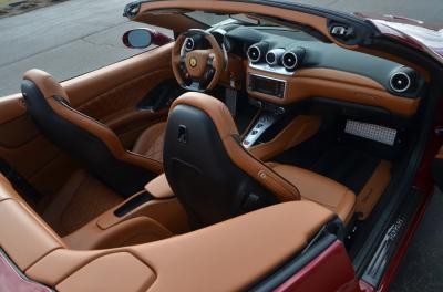 Used 2016 Ferrari California T Used 2016 Ferrari California T for sale Sold at Cauley Ferrari in West Bloomfield MI 37