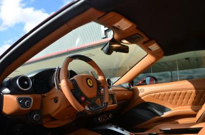 Used 2016 Ferrari California T Used 2016 Ferrari California T for sale Sold at Cauley Ferrari in West Bloomfield MI 45