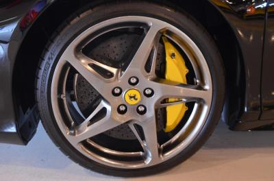 Used 2014 Ferrari 458 Spider Used 2014 Ferrari 458 Spider for sale Sold at Cauley Ferrari in West Bloomfield MI 15