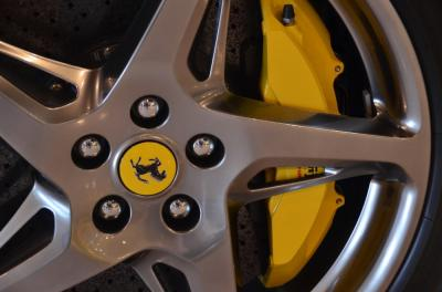 Used 2014 Ferrari 458 Spider Used 2014 Ferrari 458 Spider for sale Sold at Cauley Ferrari in West Bloomfield MI 16