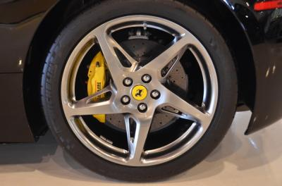 Used 2014 Ferrari 458 Spider Used 2014 Ferrari 458 Spider for sale Sold at Cauley Ferrari in West Bloomfield MI 17