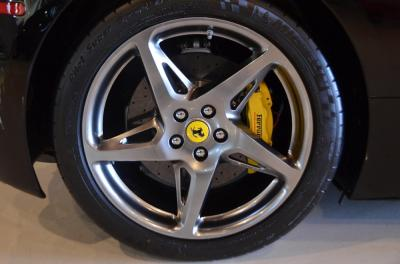 Used 2014 Ferrari 458 Spider Used 2014 Ferrari 458 Spider for sale Sold at Cauley Ferrari in West Bloomfield MI 18