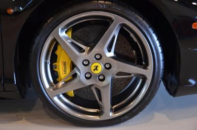 Used 2014 Ferrari 458 Spider Used 2014 Ferrari 458 Spider for sale Sold at Cauley Ferrari in West Bloomfield MI 19