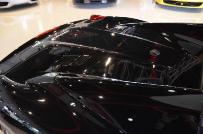 Used 2014 Ferrari 458 Spider Used 2014 Ferrari 458 Spider for sale Sold at Cauley Ferrari in West Bloomfield MI 20