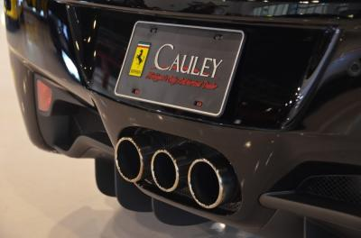 Used 2014 Ferrari 458 Spider Used 2014 Ferrari 458 Spider for sale Sold at Cauley Ferrari in West Bloomfield MI 22