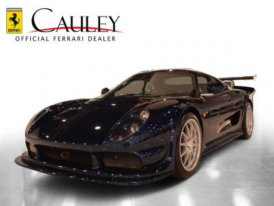 Used 2004 Noble M12 GTO 3R Used 2004 Noble M12 GTO 3R for sale Sold at Cauley Ferrari in West Bloomfield MI 10