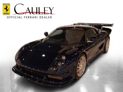 Used 2004 Noble M12 GTO 3R Used 2004 Noble M12 GTO 3R for sale Sold at Cauley Ferrari in West Bloomfield MI 11
