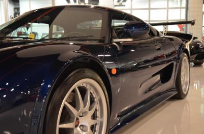 Used 2004 Noble M12 GTO 3R Used 2004 Noble M12 GTO 3R for sale Sold at Cauley Ferrari in West Bloomfield MI 14